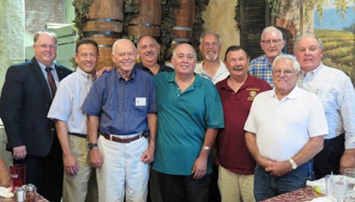 SJB KofC Council 20th Anniversary – 9/10/16