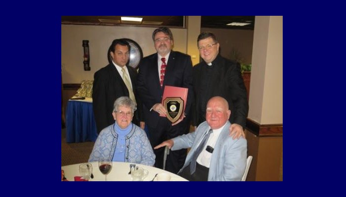 SJB KofC Family of the Year
