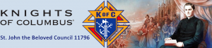St. John the Beloved Knights of Columbus Council
