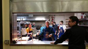 Lenten Fish Fry in Wilmington DE