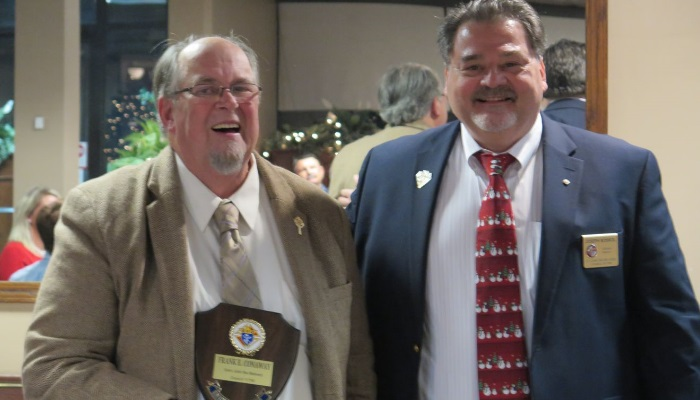 SJB KofC Knight of the Year 2018: Frank Conaway